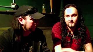 5 Questions For DragonForce's Dave&Fred