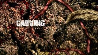 "Facebreaker ""Carving For Brains"" (LYRIC VIDEO)"