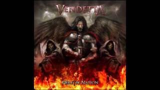 Vendetta - Heretic Nation sampler