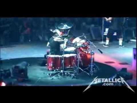 Metallica: Turn The Page (MetOnTour - Madrid, Spain - 2009)