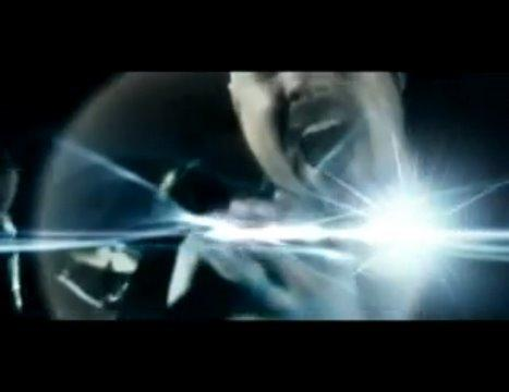 SCAR SYMMETRY - Morphogenesis (OFFICIAL MUSIC VIDEO)