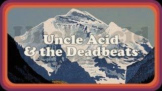 "Uncle Acid&the Deadbeats ""Poison Apple"" (OFFICIAL)"