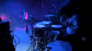 Black Stone Cherry - Like I Roll (LIVE)