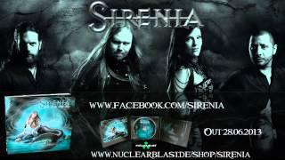 SIRENIA - My Destiny Coming To Pass (OFFICIAL LYRIC VIDEO)