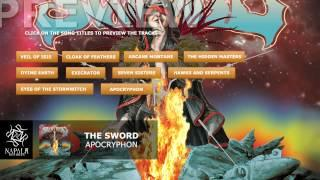 THE SWORD - Apocryphon (Preview) | Napalm Records