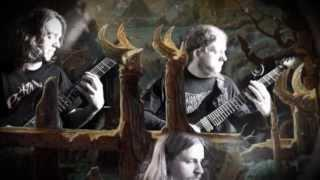 "Rivers of Nihil ""Rain Eater"" (PERFORMANCE DEMO)"