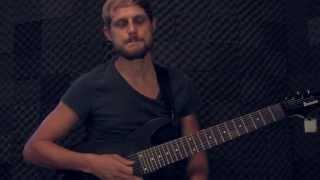 "DEADLOCK Guitar Tutorial - Inside ""The Arsonist"" | Napalm Records"