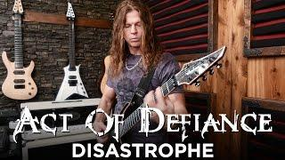 "Act of Defiance ""Disastrophe"" (PLAY THROUGH)"