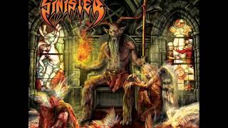 SINISTER - TRANSYLVANIA - Pre-listening (AUDIO only!)