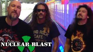 RAGE – 30th Anniversary Tour 2014 (OFFICIAL TRAILER)