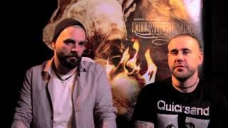 Killswitch Engage USA Exclusive Interview