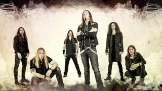 MOB RULES - On The Edge (Official Lyric Video)