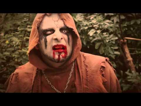 THE HERETIC ORDER - Death Ride Blues Videoclip
