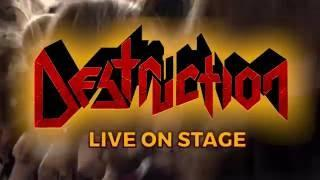 DESTRUCTION - Under Attack Tour 2016 (OFFICIAL TOUR TRAILER)