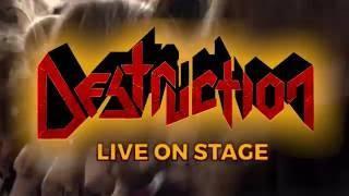 DESTRUCTION - Under Attack Tour 2016 (OFFICIAL TOUR TRAILER)
