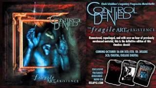"CONTROL DENIED - ""Consumed"""