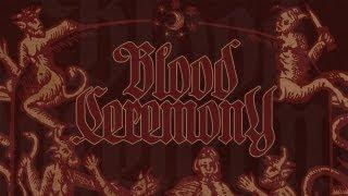 "Blood Ceremony ""Goodbye Gemini"" (OFFICIAL)"