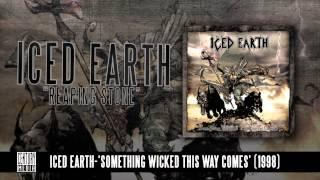 ICED EARTH - Reaping Stone (ALBUM TRACK)
