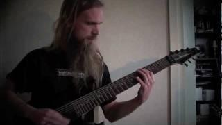 INEVITABLE END - 'The Oculus' Guitar Lessons