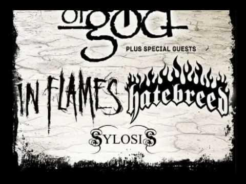 SYLOSIS - US Tour 2012 (TRAILER)