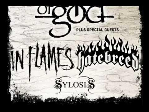 SYLOSIS - US Tour 2012 (TRAILER)