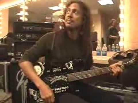 Metallica: No Leaf Clover (MetOnTour - New Orleans, LA - 2004)