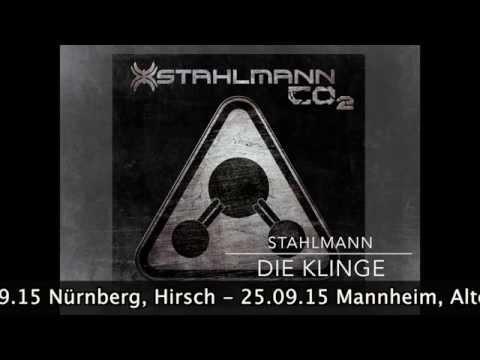 STAHLMANN - CO2 (2015) // Official Album Player // AFM Records