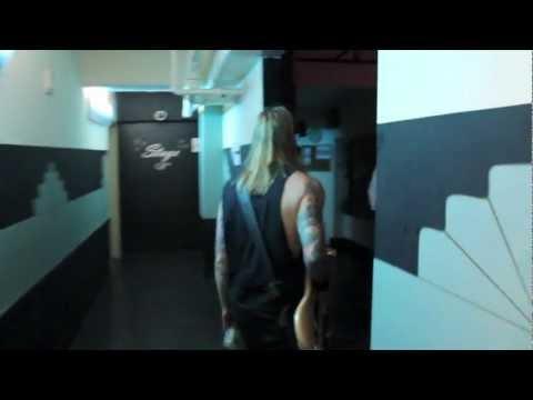 SYLOSIS - Tour 2012: Trailer I (OFFICIAL TRAILER)