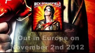 Frontiers Records November 2012 Releases Spot
