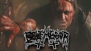 BELPHEGOR - Conjuring The Dead (OFFICIAL VIDEO CLIP TEASER)
