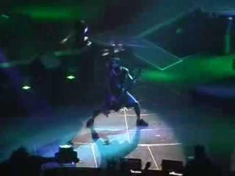 Metallica: The Unnamed Feeling (MetOnTour - Sacramento, CA - 2004)