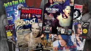 ARCH ENEMY - Wacken Open Air (2016 Trailer)