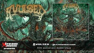 AVULSED - Deathgeneration (18-song advance clips) [2016]