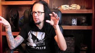 Interview With Jonathan Davis