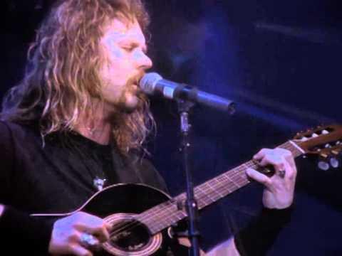 Metallica: The Unforgiven (Live - San Diego '92) [Live Shit: Binge & Purge]