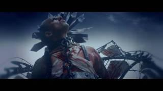 "Behemoth ""Alas, Lord Is Upon Me"" (OFFICIAL VIDEO 