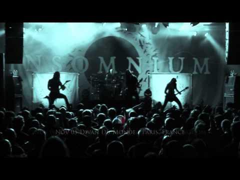 INSOMNIUM - Tour Trailer 2014