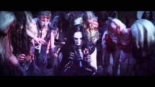 NACHTBLUT - Ich trinke Blut | Napalm Records