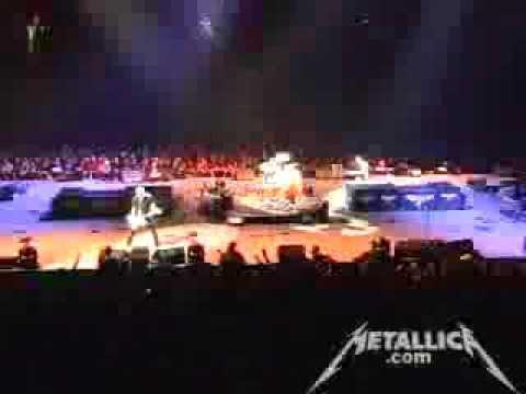 Metallica: Leper Messiah (MetOnTour - Columbus, OH - 2008)
