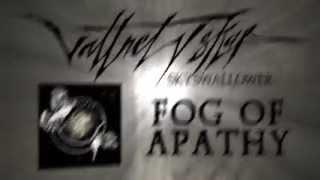 VATTNET VISKAR - Fog Of Apathy (Album Track)