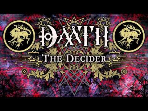 DAATH - The Decider