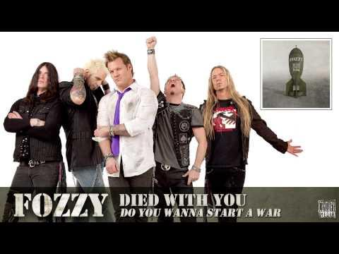 FOZZY - Died With You (FULL SONG)