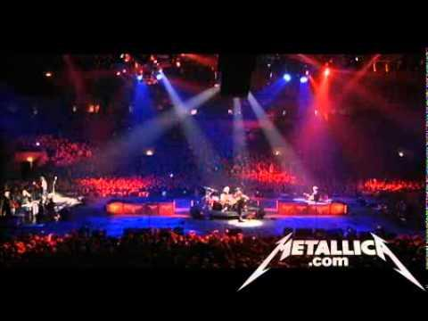 Metallica: The Day That Never Comes (MetOnTour - Riga, Latvia - 2010)