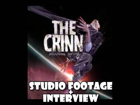 THE CRINN - Studio Insight: Dreaming Saturn (OFFICIAL INTERVIEW)