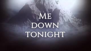 Three Lions - Hold Me Down Lyric Video (Official / 2014 / Feat. V. Burns. G. Morgan, N. Bailey)