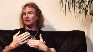 RUNNING WILD Fan Interview | Part One
