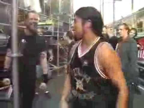 Metallica: The Memory Remains (MetOnTour - Zurich, Switzerland - 2004)