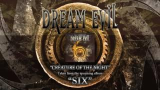 DREAM EVIL - Creature Of The Night (Album Track)