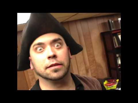 SWASHBUCKLE - Album Trailers Always Pay... Pt. 2 (OFFICIAL TRAILER)