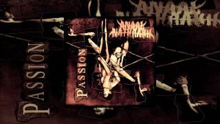 Anaal Nathrakh - Passion [Full album]